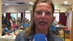 Directrice Annemiek van Oosten over de Duitse gasten