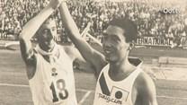 Video: Marti ten Kate over onder meer de fototentoonstelling, 50 jaar Enschede Marathon