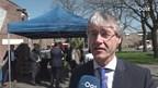 Gymnasium Celeanum Zwolle jubileert met hoog bezoek