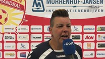 Monique Tijsterman