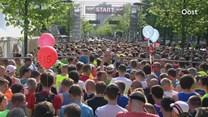 Samenvatting Enschede Marathon