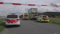 Brand in Steenwijk