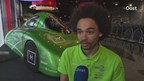 Videoreportage waterstofauto Green Team