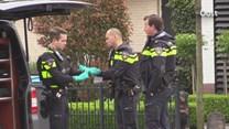 Gewelddadige woningoverval in Enschede