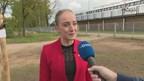 Olympiërs onthullen hun bomen in Hengelo