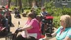Video: Scootmobielcursus voor Deventer senioren