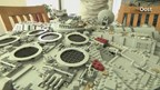 Video: Lego-bouwer Mark Holtmaat uit Oldenzaal