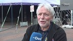 Ribs and Blues the day after met voorzitter Ton Groot Beumer