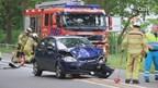 N35 tussen Heino en Raalte dicht na ongeluk