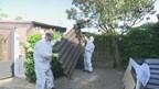 Videoreportage buren Dalfsen slaan handen ineen en verwijderen asbestdaken