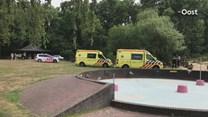 Kind raakt gewond bij val uit boom op Hulsbeek