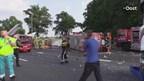 Ernstig ongeluk op A35 bij Borne