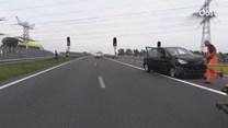 N50 richting Emmeloord dicht door ongeluk bij Kampen