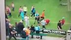 Vechtpartij bij amateurwedstrijd ZVV '56 - VV IJsselstreek