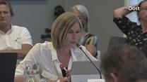 Kitty Schmidt van Deventer Sociaal en wethouder Kolkman