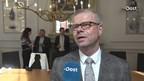 Feestje in Deventer, Sligro bouwt nieuw distributiecentrum