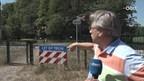 Actie in Diepenveen tegen sluiten spoorwegovergangen