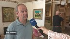 """Mannelijk naakt in Deventer: """"hij mag gezien worden, de man"""""""