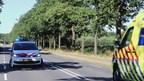 Motorrijder gewond bij aanrijding in Haaksbergen