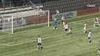 De 3-0 van nieuwkomer Adrián Dalmau