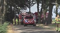 Brand in Slagharen