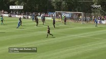 PEC Zwolle - Excelsior 5-0