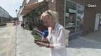 Koffers vol verhalen in de shop in shop in Oldenzaal