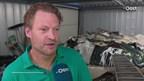 Drama voor tennisvereniging PAF in Zwolle