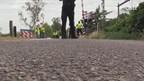Scooterrijder (34) overleden na aanrijding met trein bij Hengelo