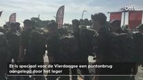 Vierdaagse in Nijmegen eindigt weer met feestelijke intocht op de Via Gladiola