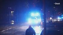 Fietser raakt zwaargewond in Zwolle bij botsing
