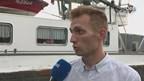 """Deze Belgische schipper kan voorlopig niet weg uit Deventer: """"Het komt allemaal door laksheid"""""""