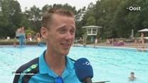 Openluchtzwembaden profiteren niet altijd van de warme zomer