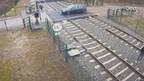 ProRail gaat de strijd aan met spoorlopers