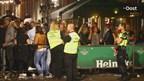 Twee gewonden bij een steekpartij centrum Zwolle