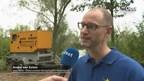 Massale vissterfte in bergingsvijver Oldenzaal