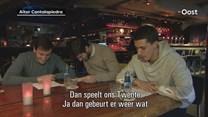 Spanjaarden van FC Twente