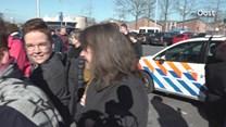Evacuatie winkelcentrum Colmschate; de bakker kon zijn broodjes niet afbakken