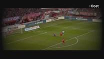 GA Eagles versus FC Twente