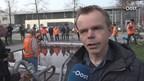 Waarom werd de Prins Bernardstraat in Deventer onder water gezet?