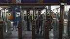 Verdacht pakketje station Enschede