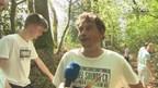 Pauline Verschuren vindt het Gouden Ei en wint een gezinsvakantie naar Bretagne