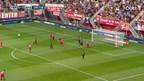 Seizoensoverzicht FC Twente