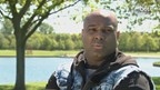 Jongerenwerker Niel Brinkhuis vecht voor een tweede kans