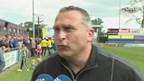 Staphorst-trainer Dennis van Toor