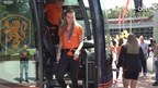Videoreportage Oranjeleeuwinnen