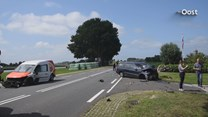 Ongeluk in Wanneperveen