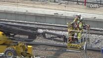 Videoreportage over de spoorvernieuwing rond Zwolle